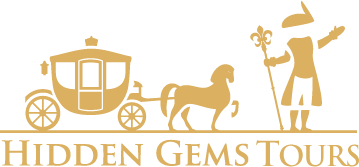 HIDDEN GEMS TOURS