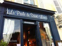 La Perle de Saint-Louis versailles