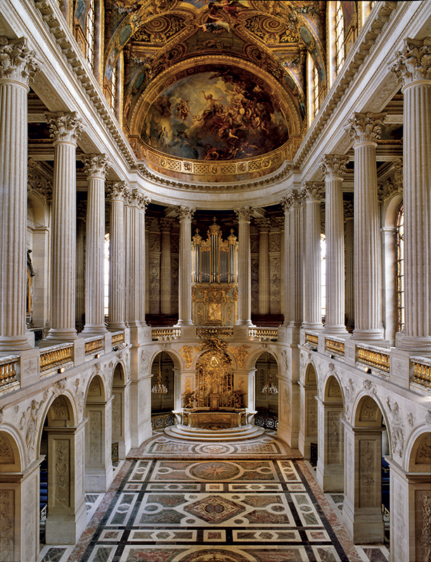 Rooms: Private VIP Tour Versailles